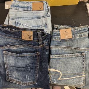 Bundle of jeans #1